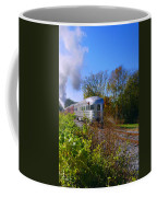 There Is Always An End Coffee Mug