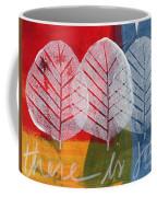 There Is Joy Coffee Mug
