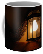 There Is Light In The Dark Coffee Mug