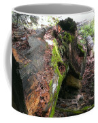 There Is Still Life Coffee Mug