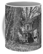 There Was Joy In This House Coffee Mug