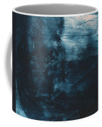 There When I Need You- Abstract Art By Linda Woods Coffee Mug