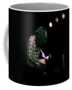 There's A Light 2 Coffee Mug