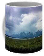 There's A Storm Coming... Coffee Mug