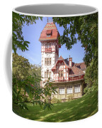 Theresienstein Sommer Coffee Mug