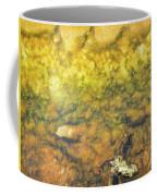 Thermal Pool I Coffee Mug