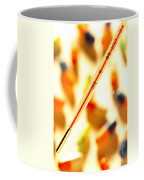 Thermometer Whigh Fever Coffee Mug