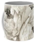 These Flowers Will Never Fade Coffee Mug
