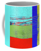 These Lines Are Made For You Coffee Mug