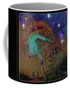 These Lion Eyes Coffee Mug
