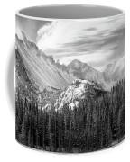 These Mountains Coffee Mug