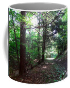 These Woods Coffee Mug