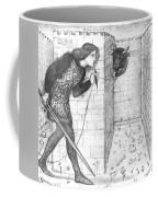 Theseus Coffee Mug