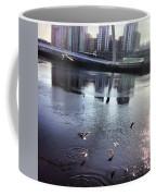 Thetyne Coffee Mug