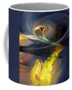 They Are Out There Coffee Mug