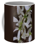They Bloom They Dance Coffee Mug