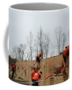 They Call It The Berlin Walls Coffee Mug