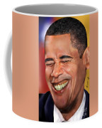 They Called Me Mr. President 1 Coffee Mug