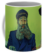 They Can Know The Heart Of A Man Just By The Sight Of Them Coffee Mug