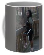 Thic B 4 Coffee Mug