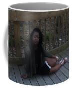 Thic B 5  Coffee Mug