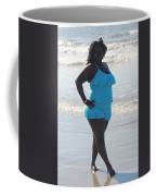 Thick Beach 14 Coffee Mug