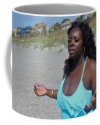 Thick Beach 16 Coffee Mug