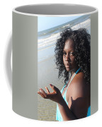 Thick Beach 17 Coffee Mug