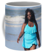 Thick Beach 7 Coffee Mug