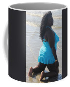 Thick Beach 8 Coffee Mug