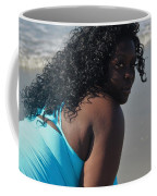 Thick Beach 9 Coffee Mug