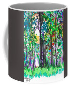 Thicket Coffee Mug