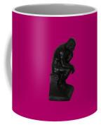 Think Coffee Mug