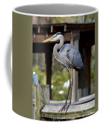 Thinking About Lunch Coffee Mug