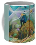 Thinking Place Coffee Mug