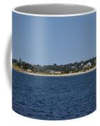 Third Beach Middletown Coffee Mug