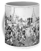 Third Burmese War, 1885 Coffee Mug
