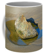 Third Study Of A Rock Coffee Mug