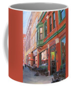 Third Ward - Swig And Palm Coffee Mug