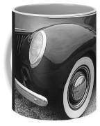 Thirties Ford Coffee Mug