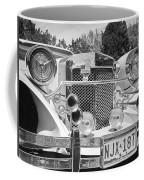 Thirties Roadster Coffee Mug