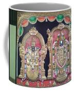 Thirupathi Coffee Mug