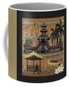 This Is Bali Coffee Mug
