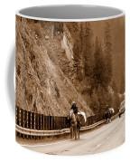 This Is Montana, Baby Coffee Mug