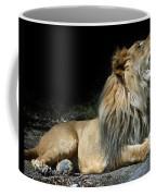 This Is My Best Side Coffee Mug