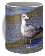 This Is My Good Side Coffee Mug