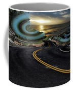 This Is Only The Beginning Coffee Mug