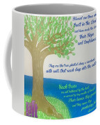 """This Is What The Lord Says: """"cursed Coffee Mug"""