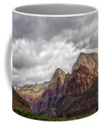 Zion Coffee Mug