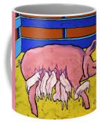 This Little Piggie Coffee Mug